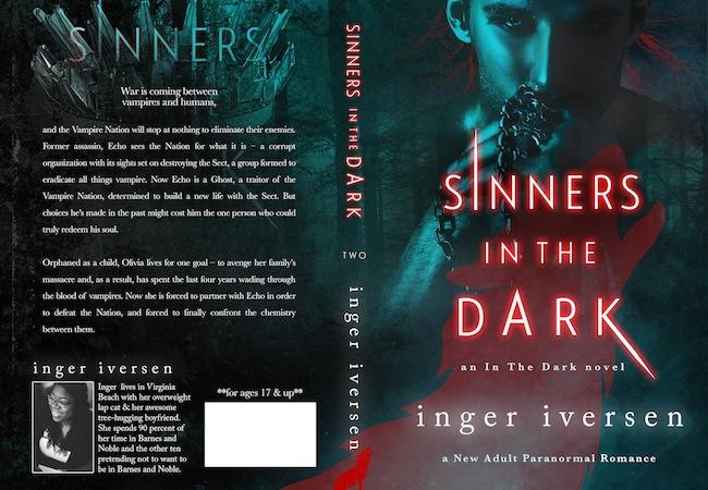Sinners in the Dark
