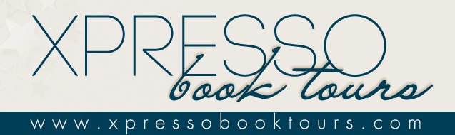 Xpresso Book Tours graphic