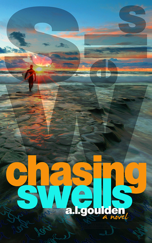 Chasing Swells Book Cover