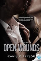 Open Wounds by Camille Taylor