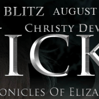 Book Blitz & Giveaway: Wicka by Christy Deveaux