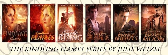 kindling-flames-series