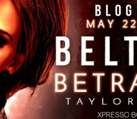 Blog Tour: Beltway Betrayers by Taylor Marsh