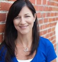 Author Leslie Hauser