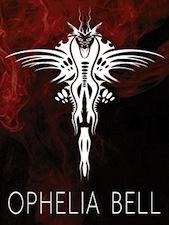 Ophelia Bell author graphci