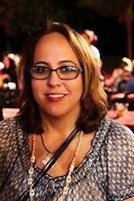 Brenna Aubrey author photo