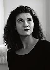Katia Rose author photo
