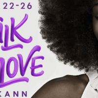 Blog Tour, ARC Review & Giveaway: Let's Talk About Love by Claire Kann