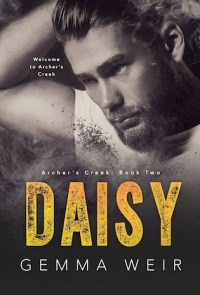 Daisy by Gemma Weir cover
