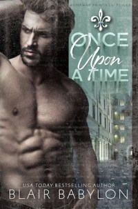 Once Upon a Time by Blair Babylon cover