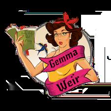 Gemma Weir graphic