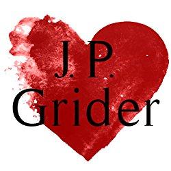 Author J.P. Grider graphic