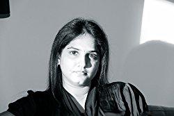 Shilpa Mudiganti author photo