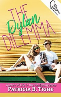 The Dylan Dilemma by Patricia B. Tighe cover