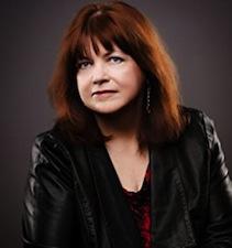 Patricia Rosemoor author photo