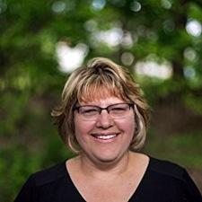 Sharon Struth author photo