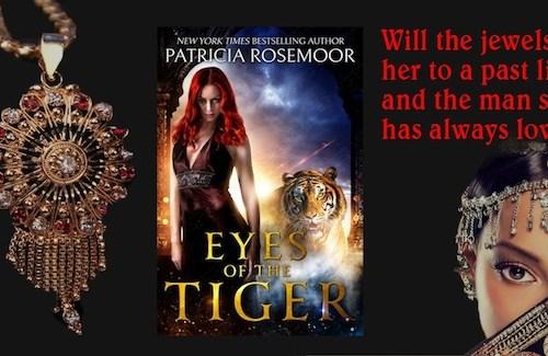 Eyes of the Tiger teaser