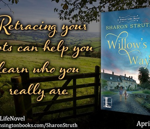 Willow's Way teaser graphic