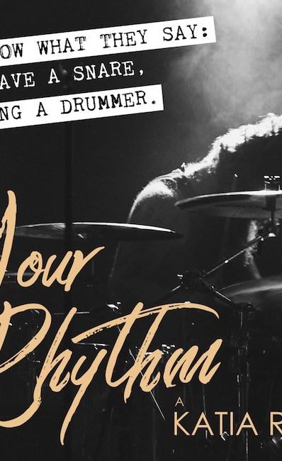 Your Rhythm teaser graphic