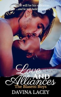 Love & Alliances cover
