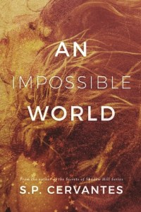 An Impossible World cover