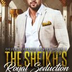 Xpresso Tours Book Blitz: The Sheikh's Royal Seduction by Leslie North
