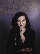 Scarlett St. Clair author photo