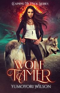 Wolf Tamer cover