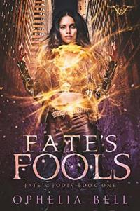 Fate's Fools cover