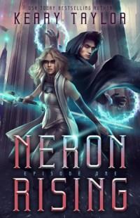 Neron Rising cover