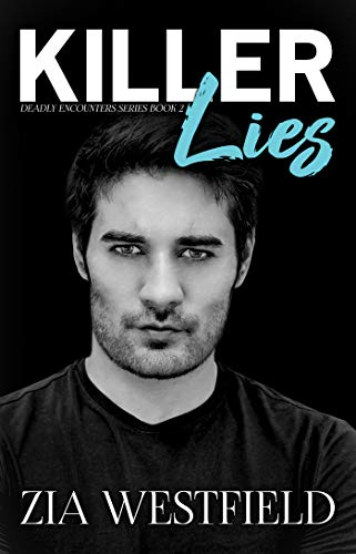 Deadly Lies cover