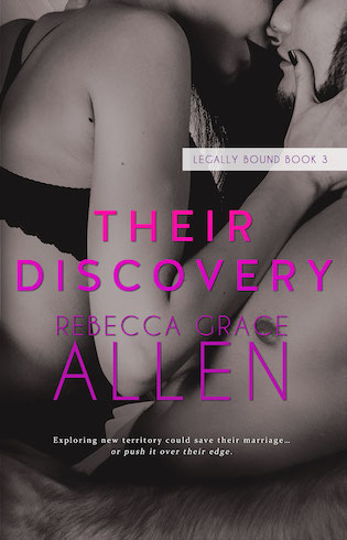 Their Discovery cover