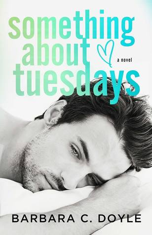Something about Tuesdays Book Cover