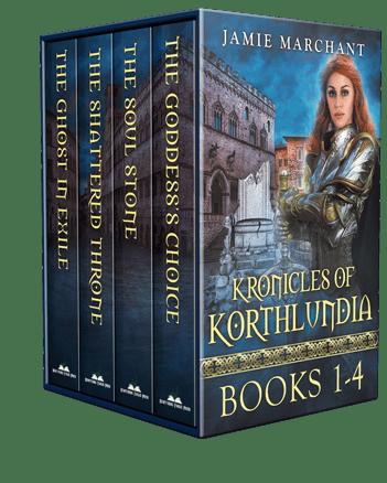 Korthundia cover