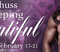 Book Blitz: Creeping Beautiful by JA Huss