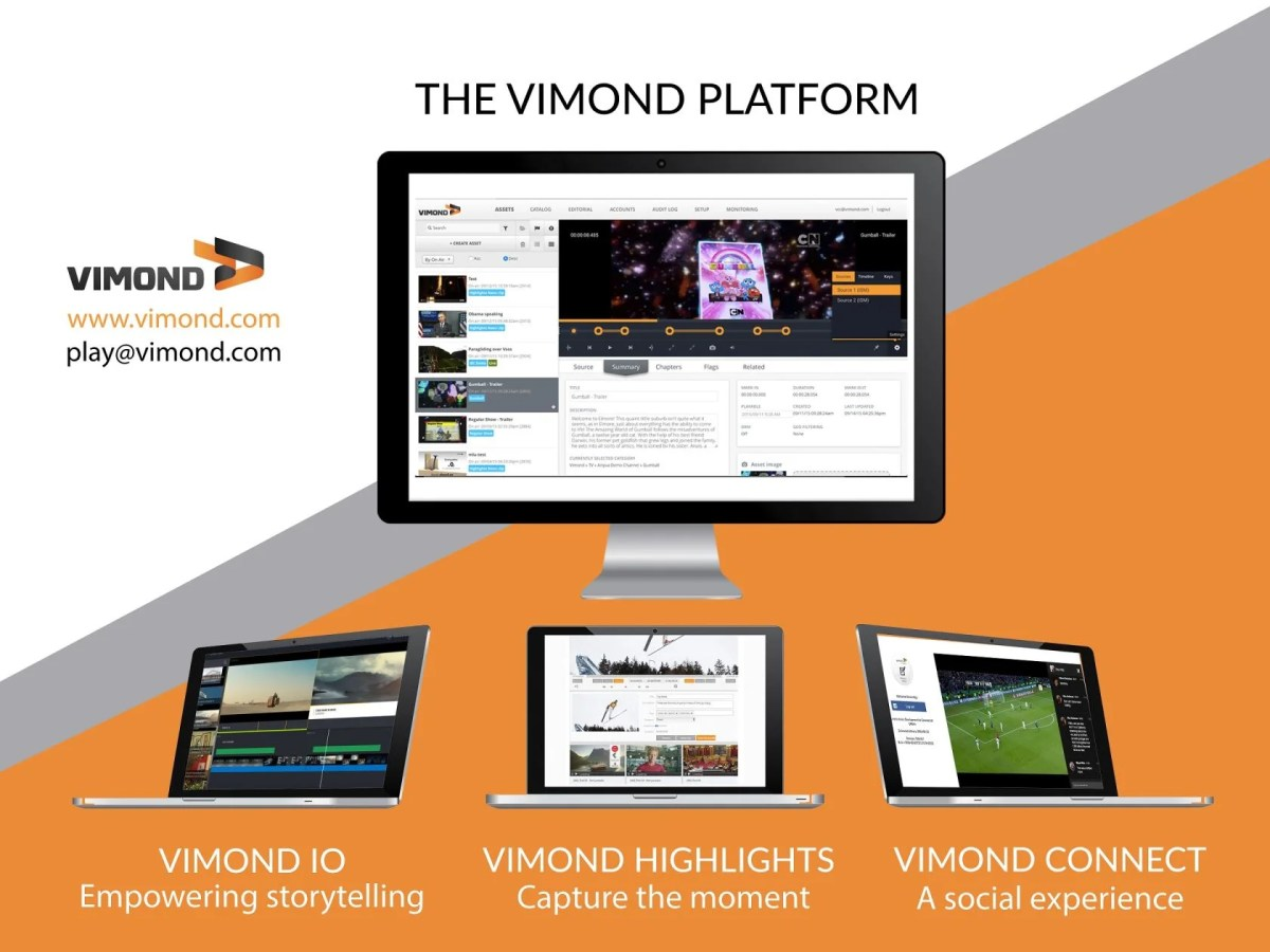 IBC Preview 2016_Vimond SMALL