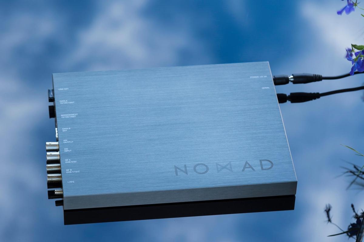 NOMAD-Portable-Probe