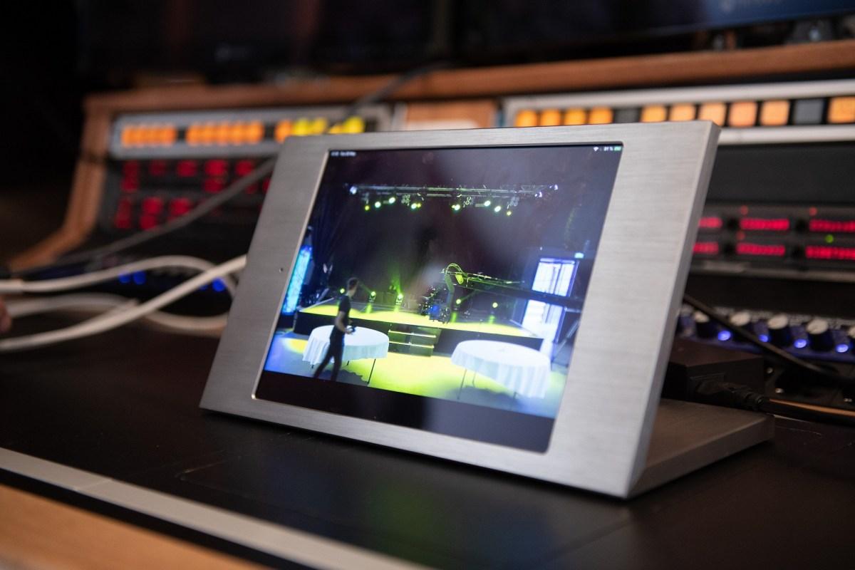 Bridge Technologies-Instrument View-OB Van-Remote-production-broadcast