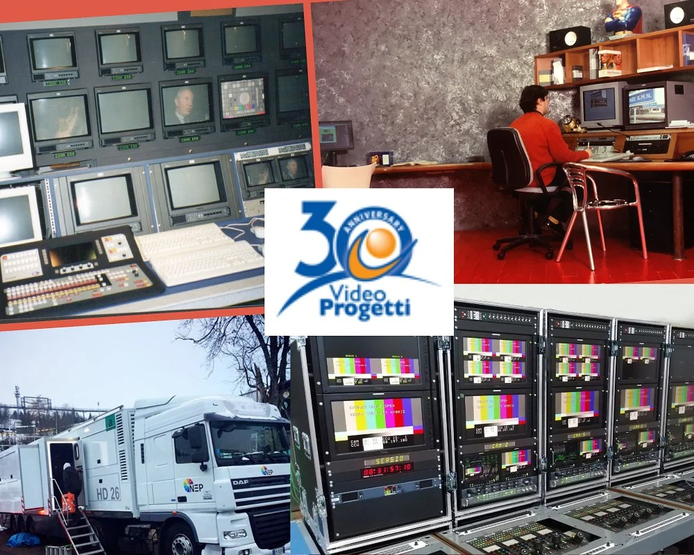 39-years-Video-Progetti-celebration-Italy-broadcast-technology