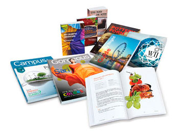 livros - revistas