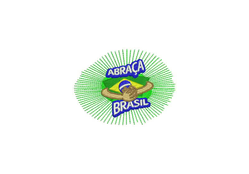 Abraça Brasil
