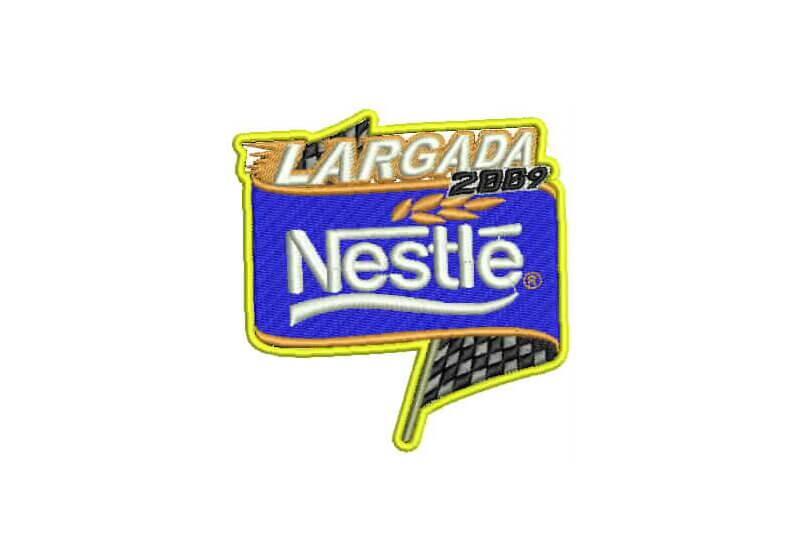 Nestlé - Largada 2009