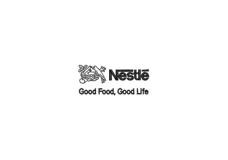 Nestlé - Good Food, Good Life