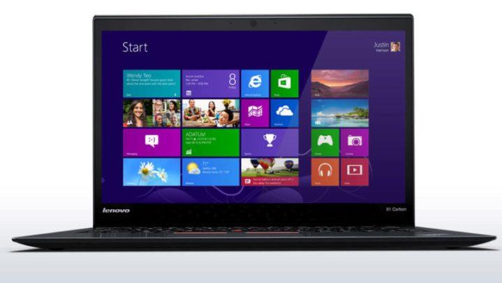 Lenovo ThinkPad X1 Carbon 2015