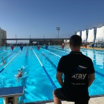 Swim Camp Teneriffa mit xray sports
