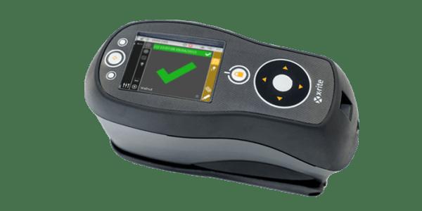 Ci60 Spectrophotometer | X-Rite Spectrophotometers
