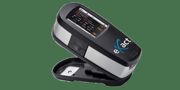 eXact Handheld Spectrophotometer| X-Rite