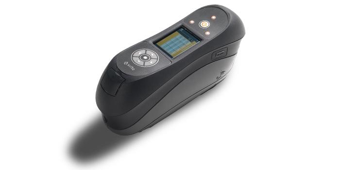 MA98 Multi-Angle Portable Spectrophotometer | X-Rite