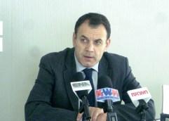 Ο Νίκος Παναγιωτόπουλος υπουργός Εθνικής Άμυνας. Ανακοινώθηκε η νέα κυβέρνηση