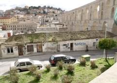 Αλλάζει όψη το ιστορικό κέντρο της πόλης